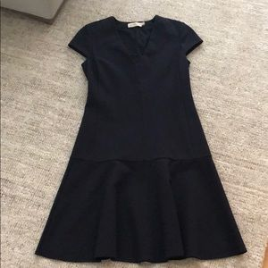 Tory Burch Classic Navy Dress